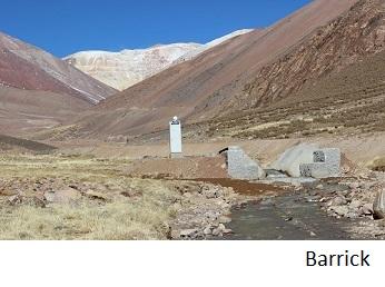 Tribunal ambiental chileno confirma clausura definitiva de Pascua-Lama