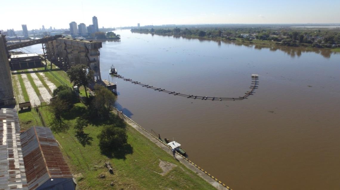 Argentina abre única oferta por terminal portuaria