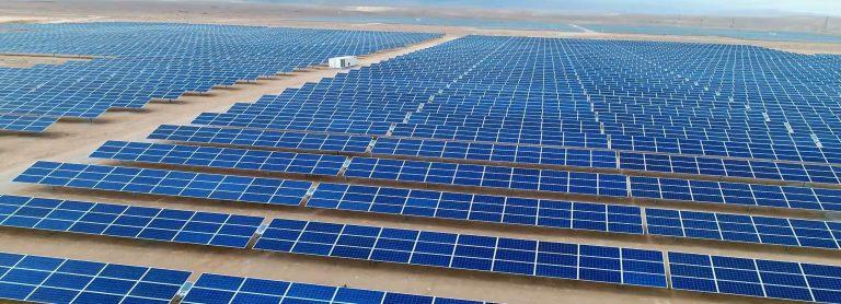 Engie builds up Peru renewable energy portfolio