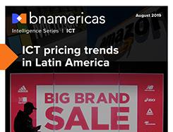 NUEVO REPORTE: Las tendencias de precios de TIC en Latinoamérica