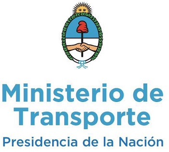 Image result for Ministerio Transporte Argentina