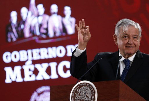 Barclays offers dim outlook for AMLO megaprojects