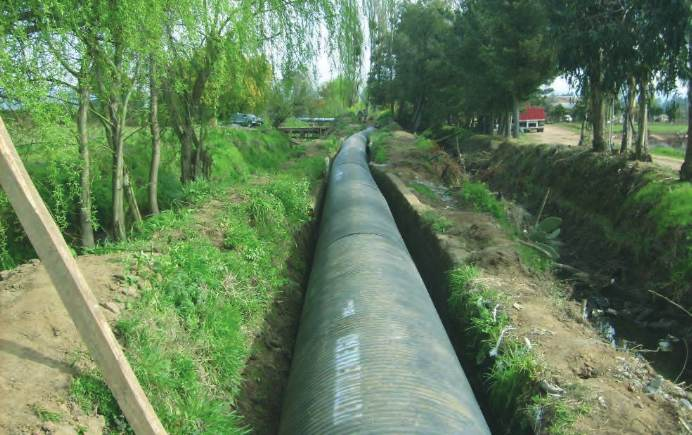 Chilean corporation to propose US$25bn irrigation PPP