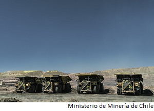 Chile eyes mining policy roadmap for next 30 years