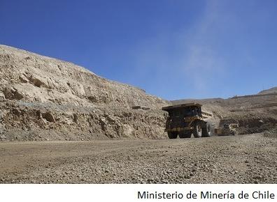 Hidrógeno verde: ¿Qué está haciendo la minería de Chile para adoptarlo?