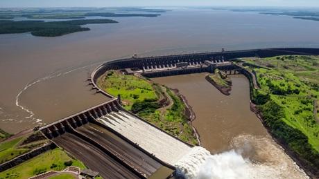 Consejo de ITAIPU emitió Declaración Binacional que apuesta a la Integración Energética Regional