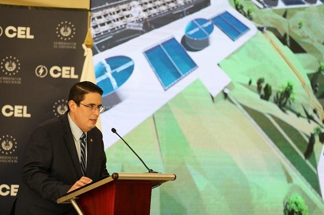 CEL adjudica el diseño de la Planta de Generación Eléctrica con Biogás en el Río Acelhuate