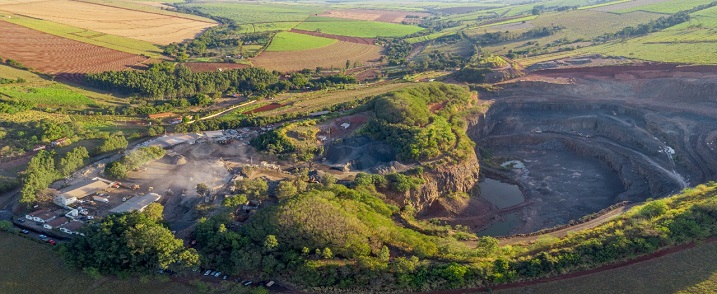 Colombia mejora en gobernanza de sector minero