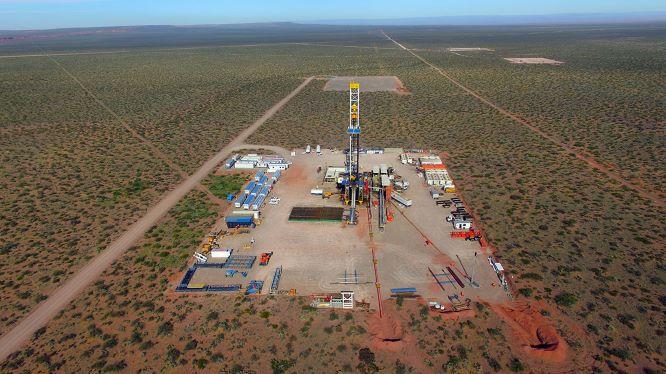 Full development of Vaca Muerta oil could generate US$20bn/y