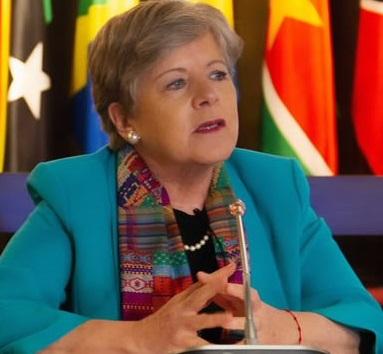 Latinoamérica debe mantener la billetera abierta ante efectos de la pandemia