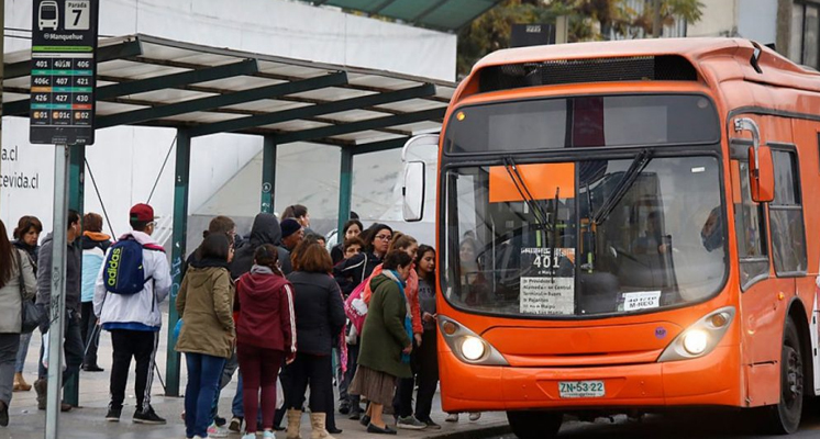 Santiago BRT overhaul takes key step forward