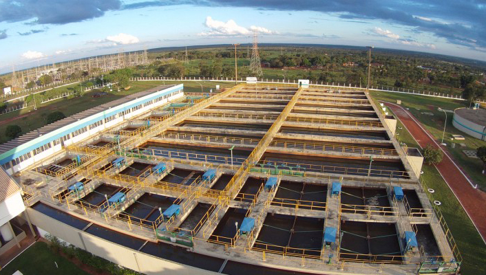 Aegea completes US$214mn acquisition of Manaus water firm